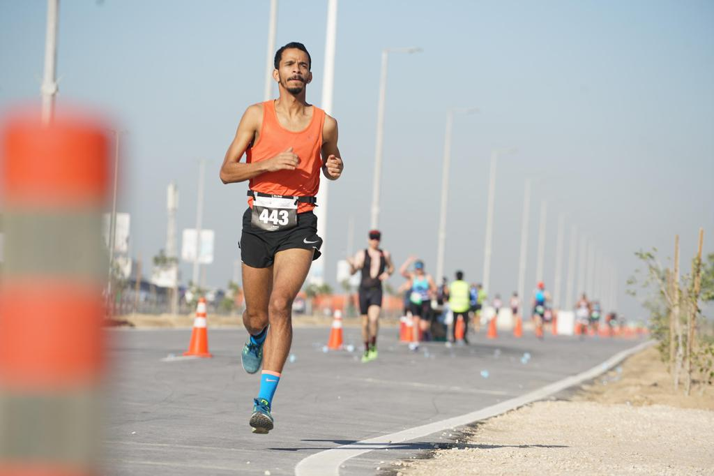 Hudayriyat Island Duathlon gallery photo