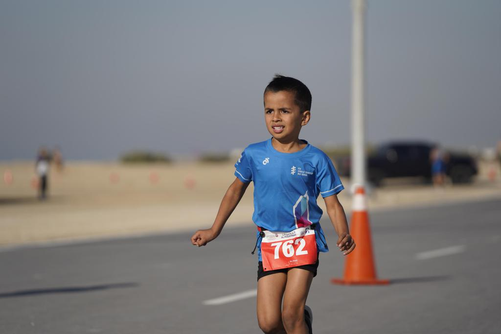 Junior Triathlon and Aquathlon gallery photo