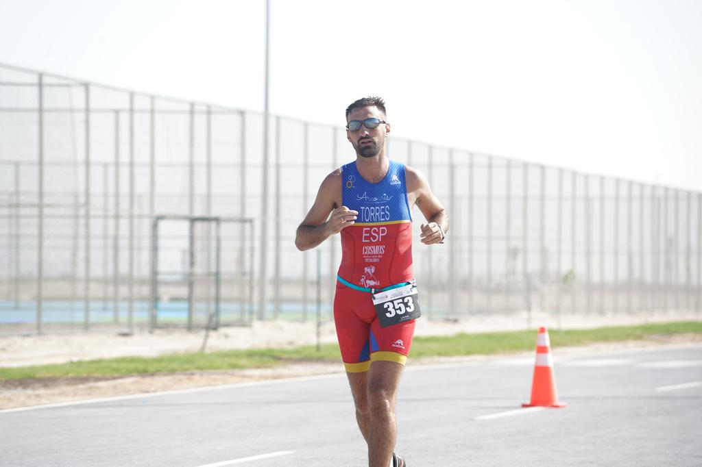 Duathlon Al Hudayriyat gallery photo