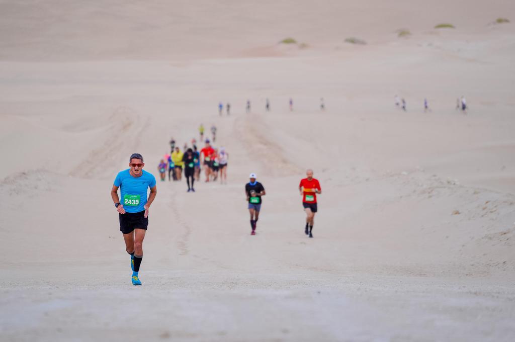 Al Wathba Hill Challenge gallery photo