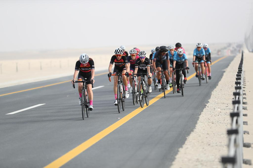 Ruwais Cycling Challenge gallery photo