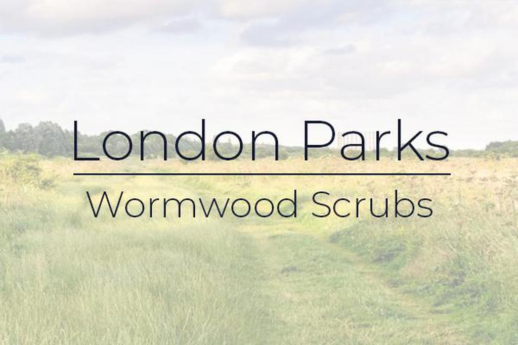 London Parks - Wormwood Scrubs gallery photo
