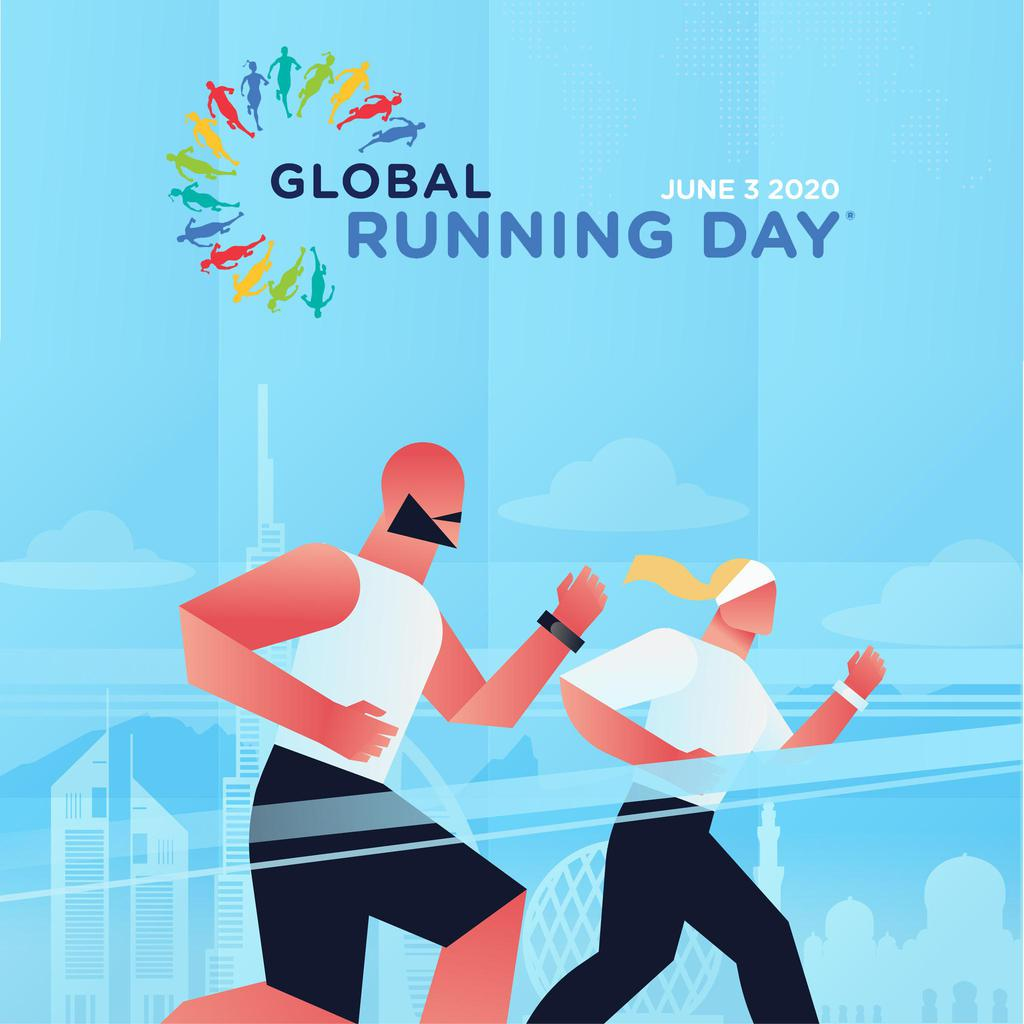 Global Running Day Challenge gallery photo