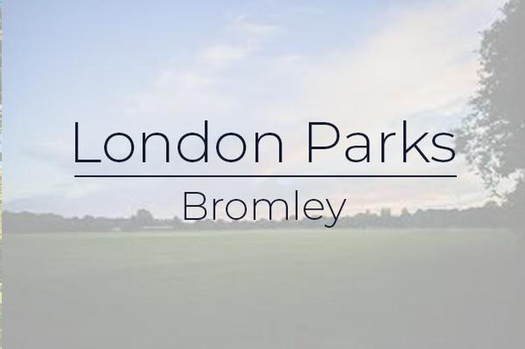 London Parks - Bromley gallery photo