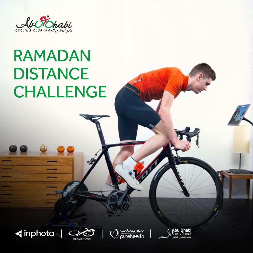 ADCC Ramadan Distance Challenge gallery photo