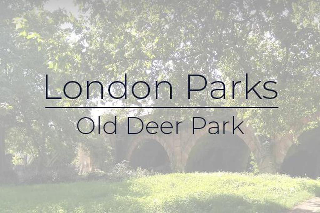 London Parks - Old Deer Park gallery photo
