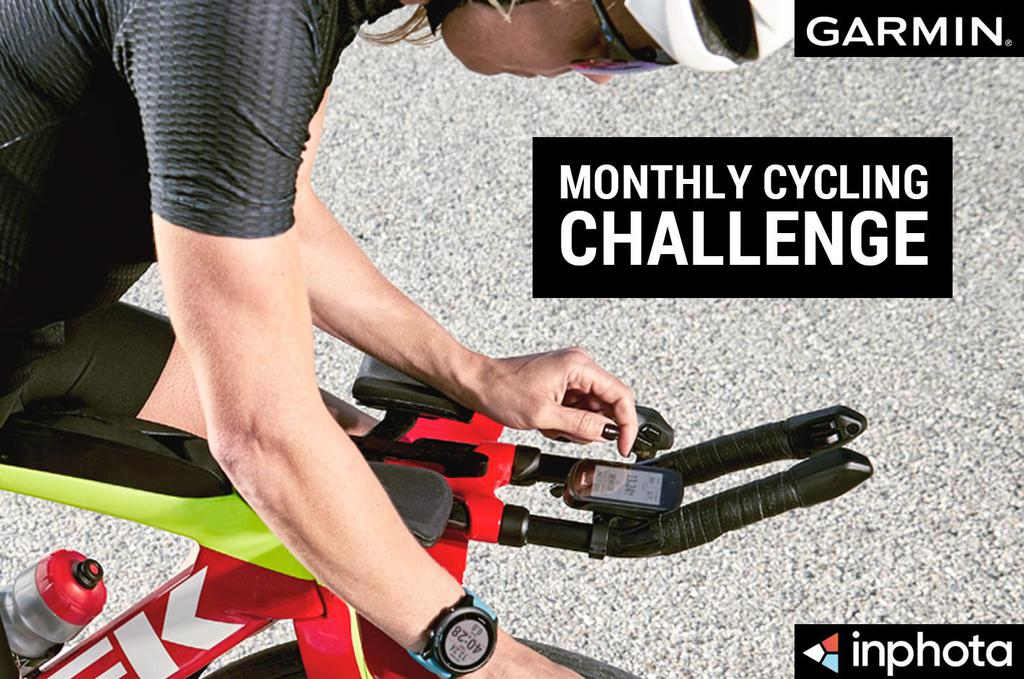 Cycling Distance Challenge Powered by Garmin gallery photo