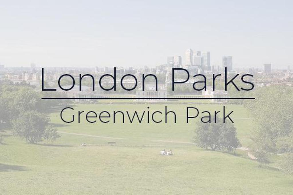 London Parks - Greenwich gallery photo