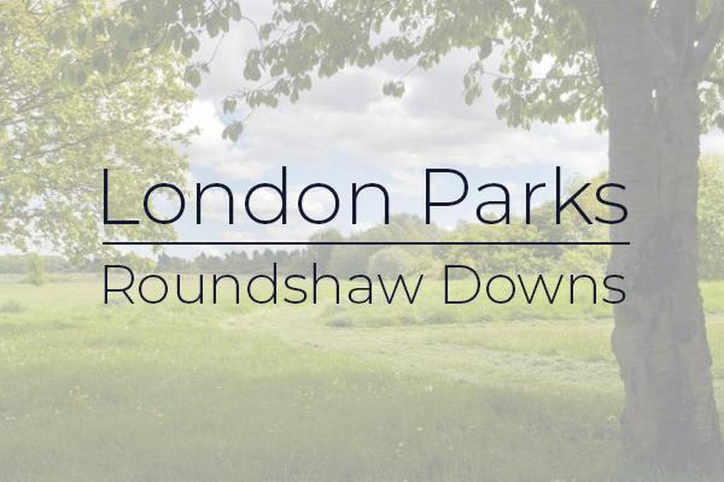 London Parks - Roundshaw Downs gallery photo