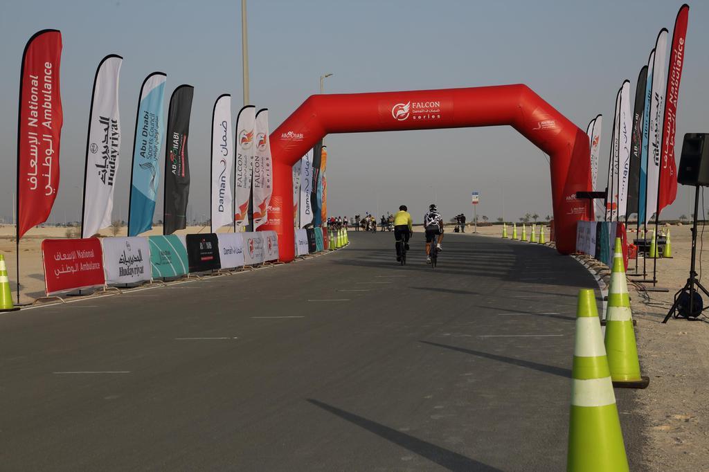 Falcon Daman Challenge - Race 3 gallery photo