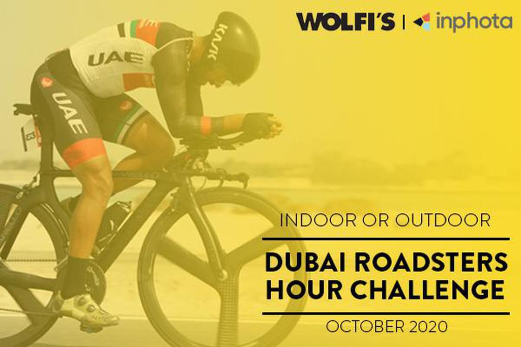 Dubai Roadsters Hour Challenge gallery photo