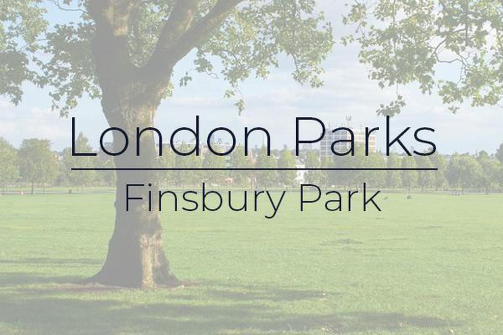 London Parks - Finsbury Park gallery photo