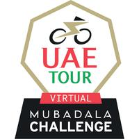 UAE Tour Mubadala Challenge logo