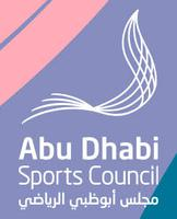 Abu Dhabi Sports Council logo
