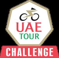 UAE Tour Challenge logo
