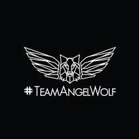 Team AngelWolf logo