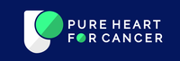 Pure Heart 4 Cancer logo