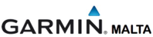 Garmin Malta logo