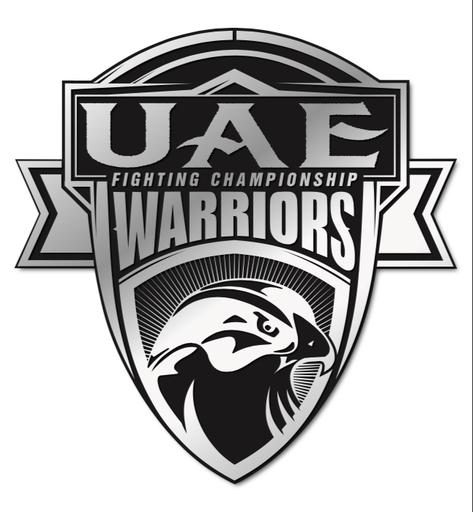 UAE Warriors logo