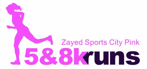 Pink Run logo