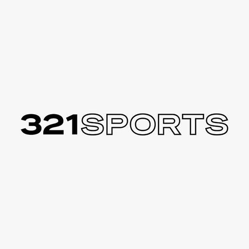 321 Sports logo