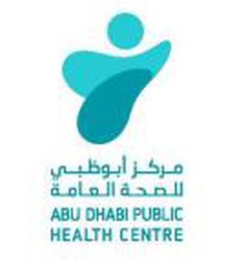 Abu Dhabi Public Health Centre logo
