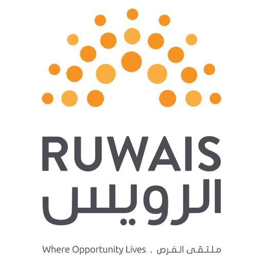 Ruwais logo