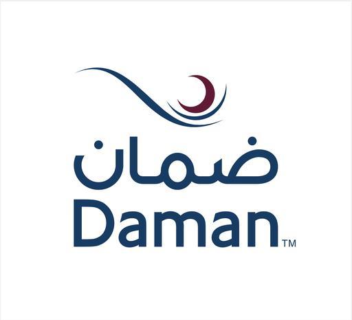 Daman Insurance  logo