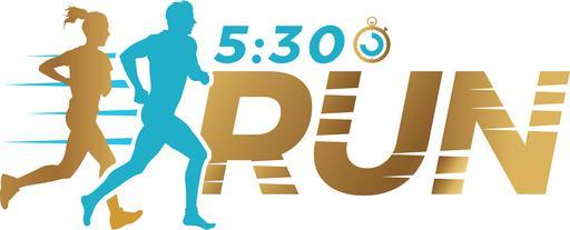 530 Run Club logo