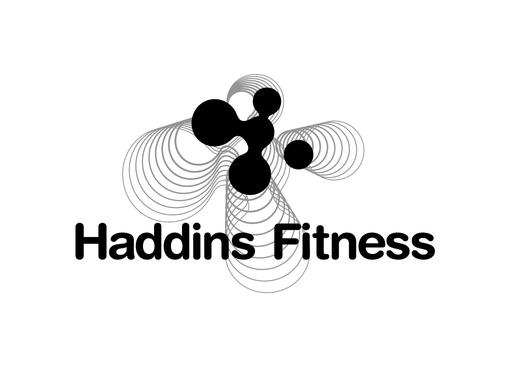 Haddins Fitness logo