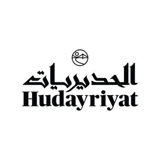 Al Hudayriyat logo