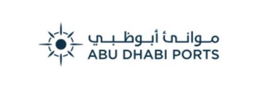 Abu Dhabi Ports logo