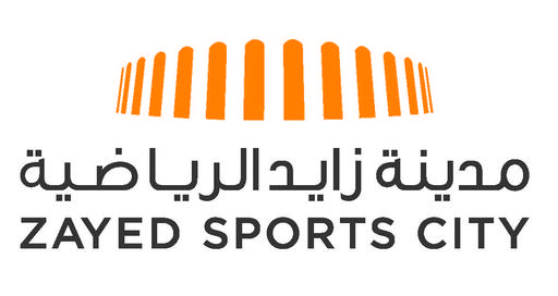 Zayed Sports City  logo