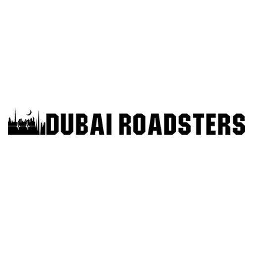 Dubai Roadster's logo