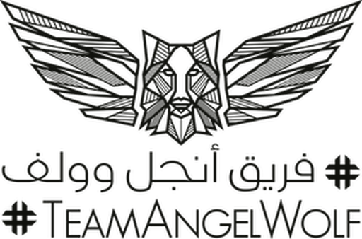 Team Angel Wolf logo