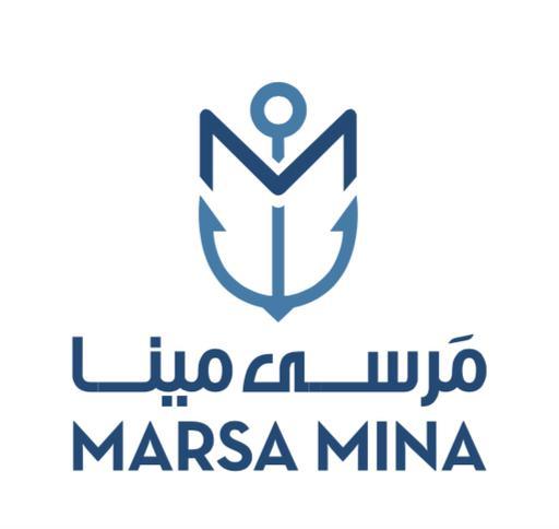 Marsa Mina logo