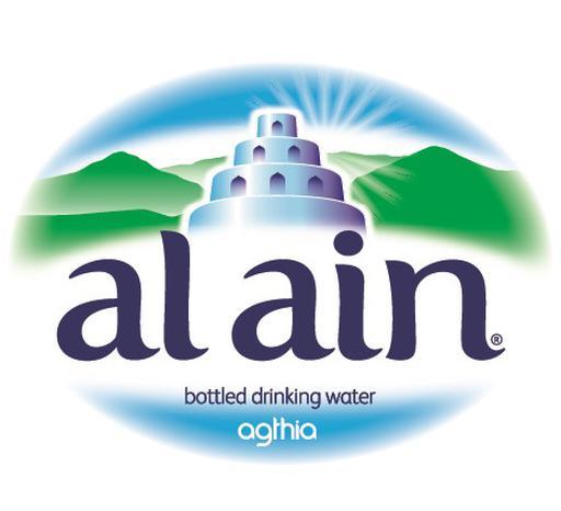 Al Ain Water logo