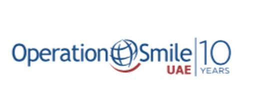 Operation Smile UAE logo