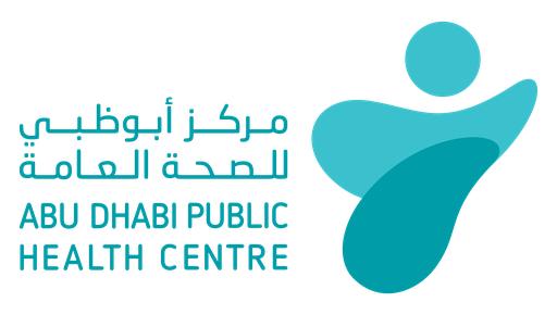 Abu Dhabi Public Health Center logo