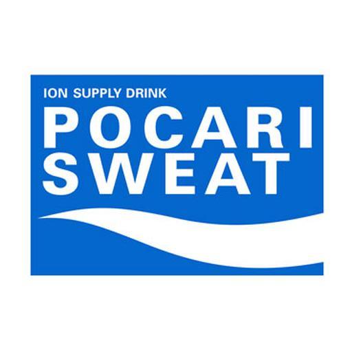 Pocari Sweat logo