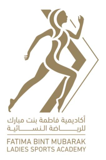 Fatima Bint Mubarak Ladies Sports Academy logo
