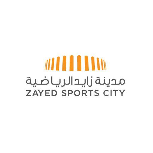 Zayed Sports City logo