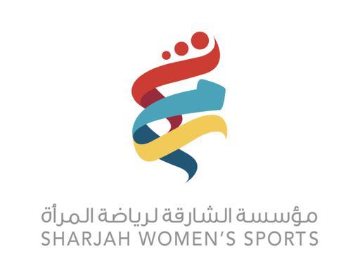 Sharjah Women's Sports logo