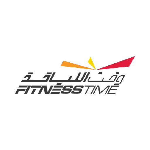 Fitness Time logo