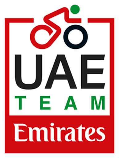 UAE Team Emirates logo