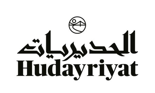 Hudayriyat Island logo