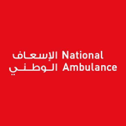 National Ambulance logo