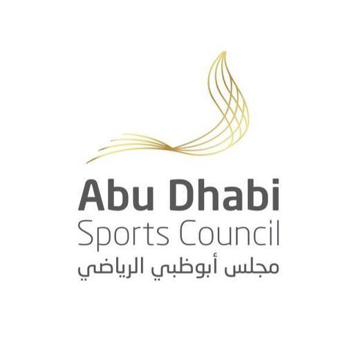 Abu Dhabi Sports Council logo