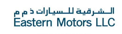 Eastern Motors logo