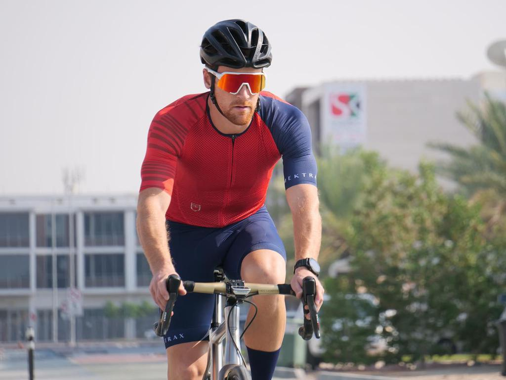 New kit day with 25% off Mektrax Cycling kit  image #1